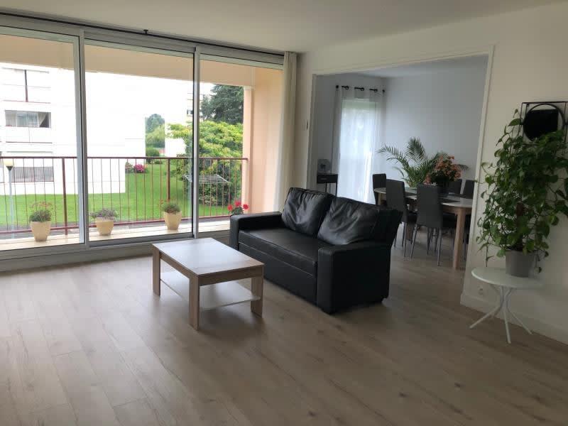 Sale apartment Gradignan 260800€ - Picture 1