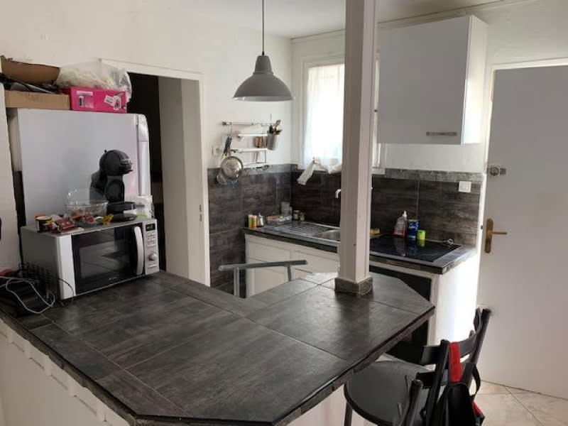 Rental apartment Dardilly 609,48€ CC - Picture 4