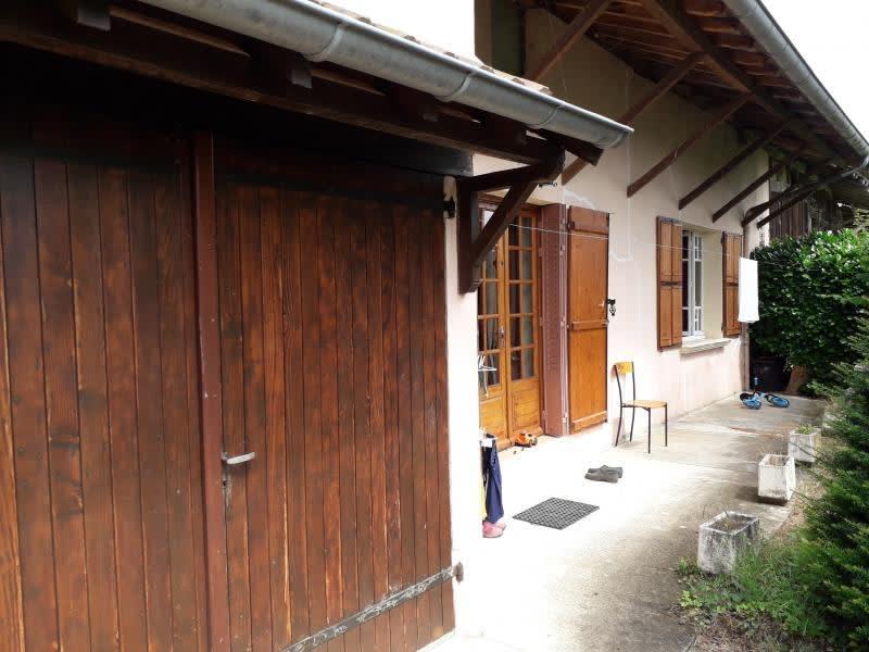 Sale house / villa Louhans 75000€ - Picture 2