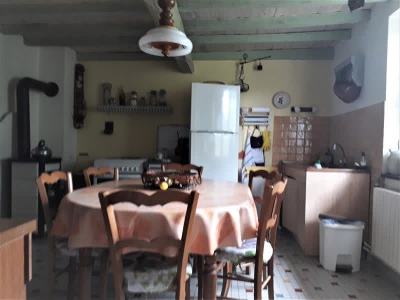 Sale house / villa Louhans 75000€ - Picture 3
