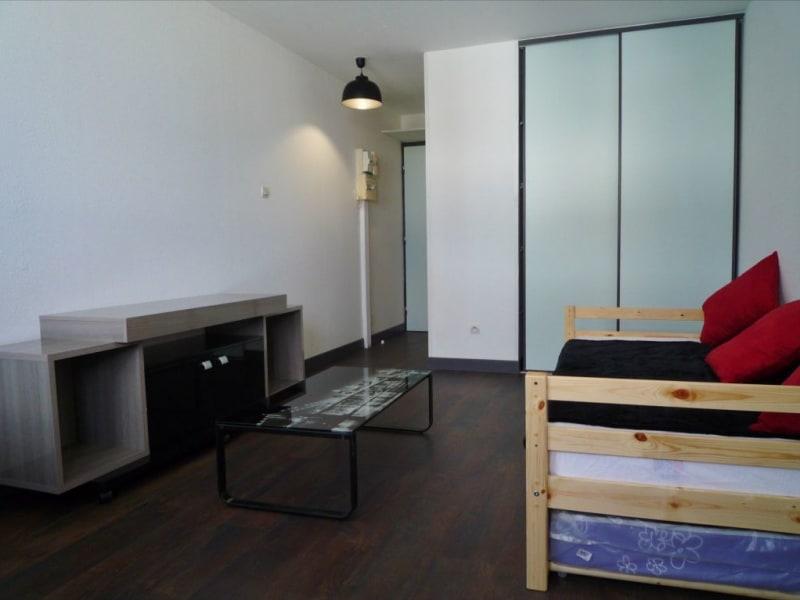 Rental apartment Sainte clotilde 417€ CC - Picture 2