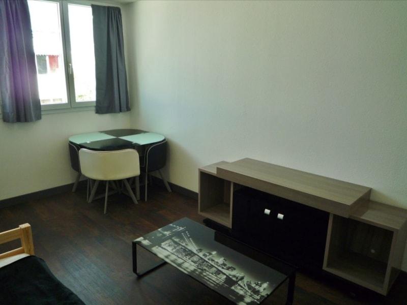 Rental apartment Sainte clotilde 417€ CC - Picture 3