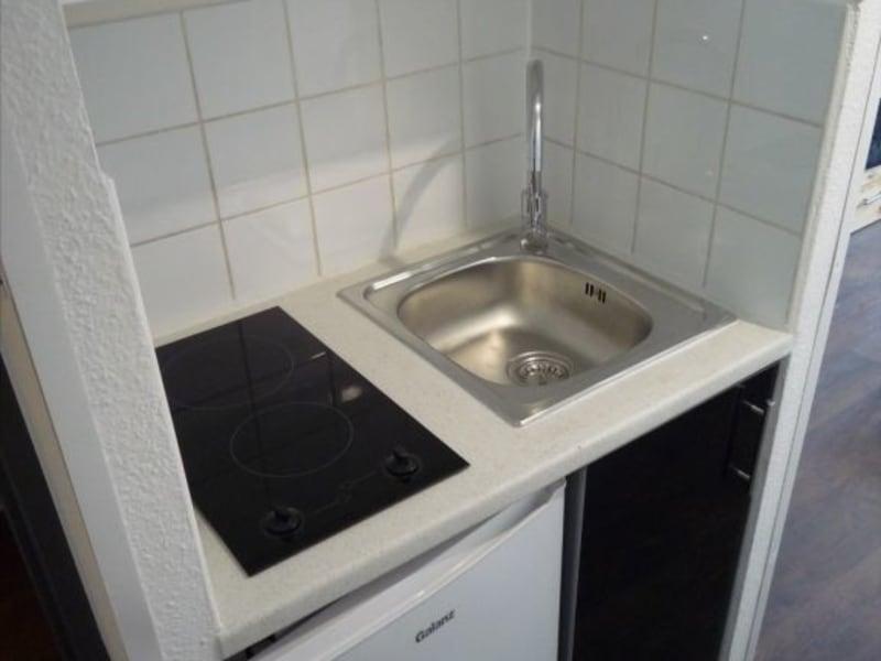 Rental apartment Sainte clotilde 417€ CC - Picture 4