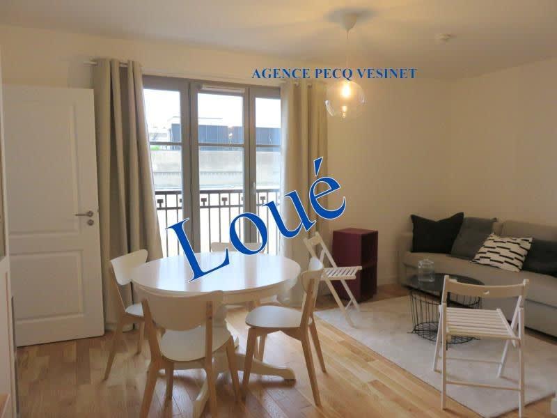 Location appartement Versailles 830€ CC - Photo 1