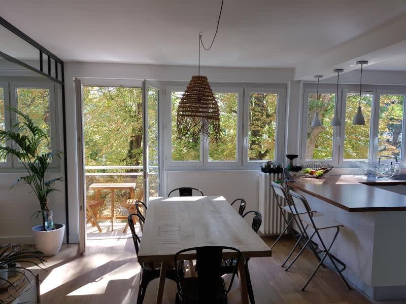 Location appartement Le pecq 1000€ CC - Photo 2