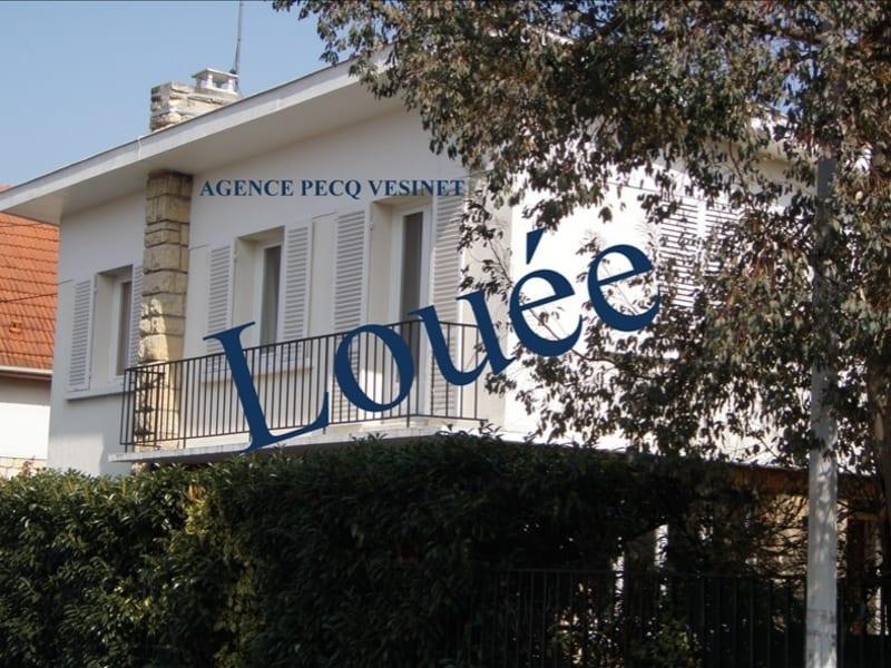 Location maison / villa Le pecq 2602€ CC - Photo 1