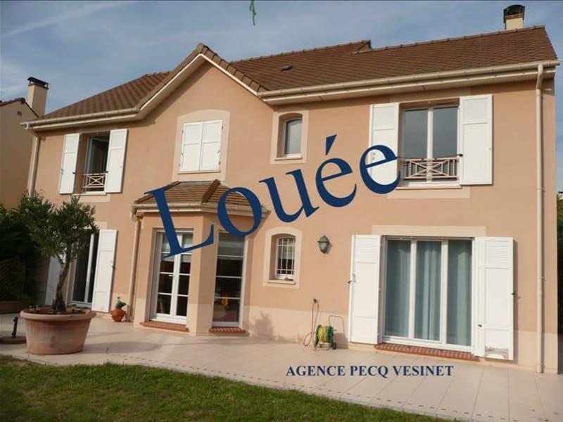 Location maison / villa Montesson 3600€ CC - Photo 1