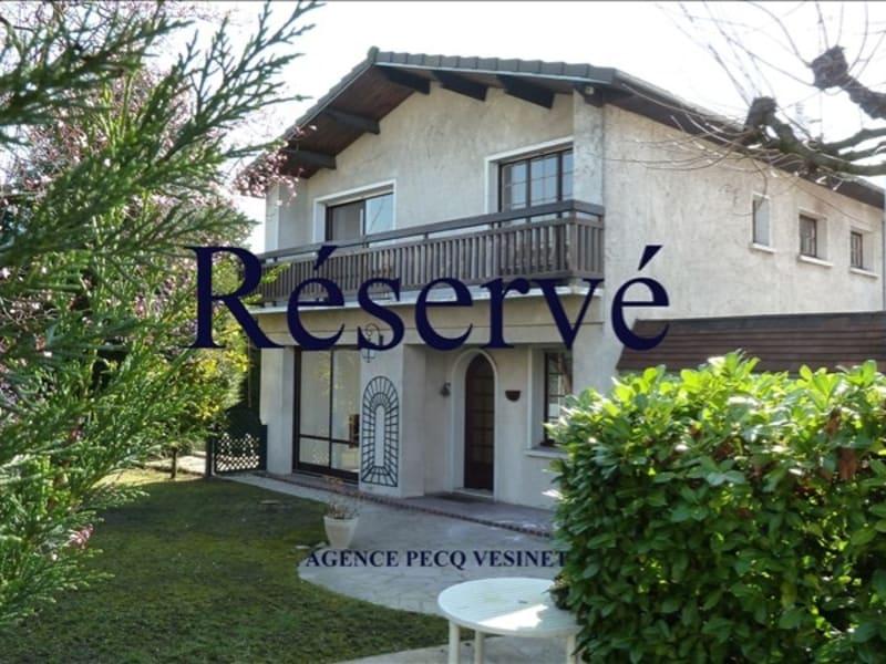 Location maison / villa Le pecq 2850€ CC - Photo 2
