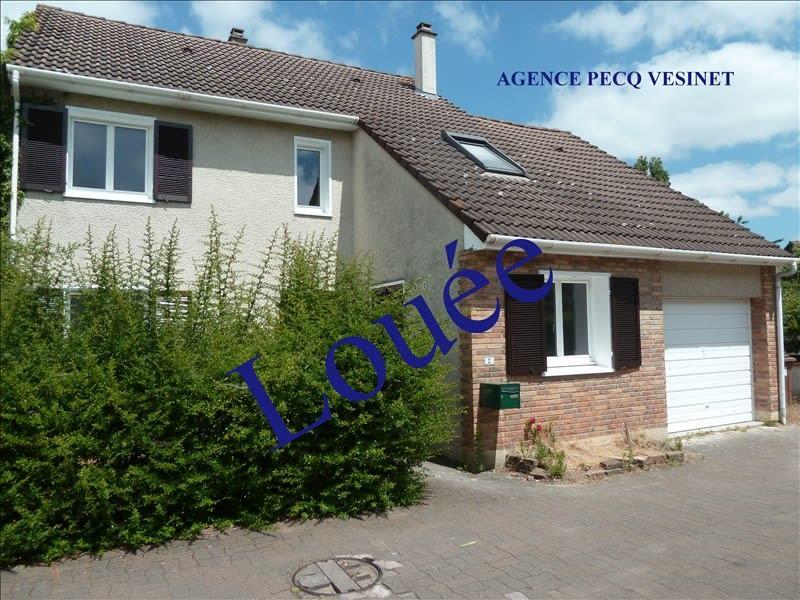 Location maison / villa Montesson 2200€ CC - Photo 1