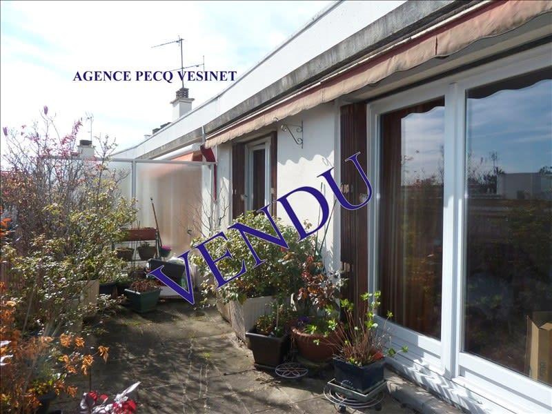 Vente appartement Le vesinet 370000€ - Photo 1