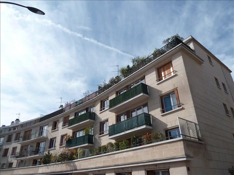 Vente appartement Le vesinet 370000€ - Photo 2