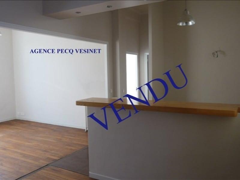 Vente appartement Le pecq 207500€ - Photo 1
