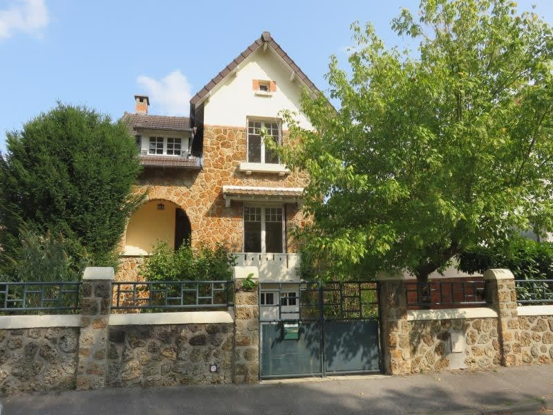 Vente maison / villa Le pecq 740000€ - Photo 2