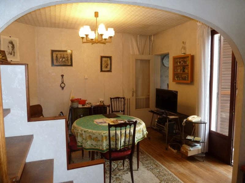 Vente maison / villa Le pecq 344000€ - Photo 2