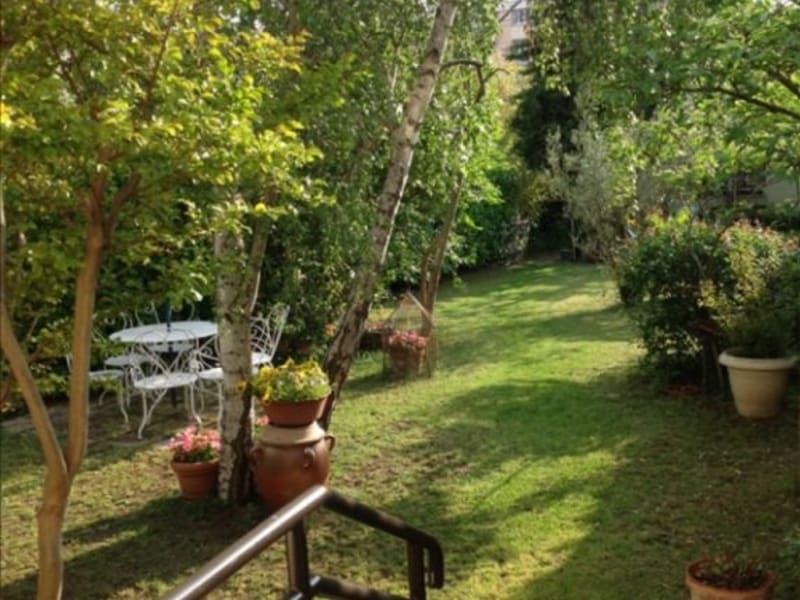 Vente maison / villa Le pecq 748000€ - Photo 7