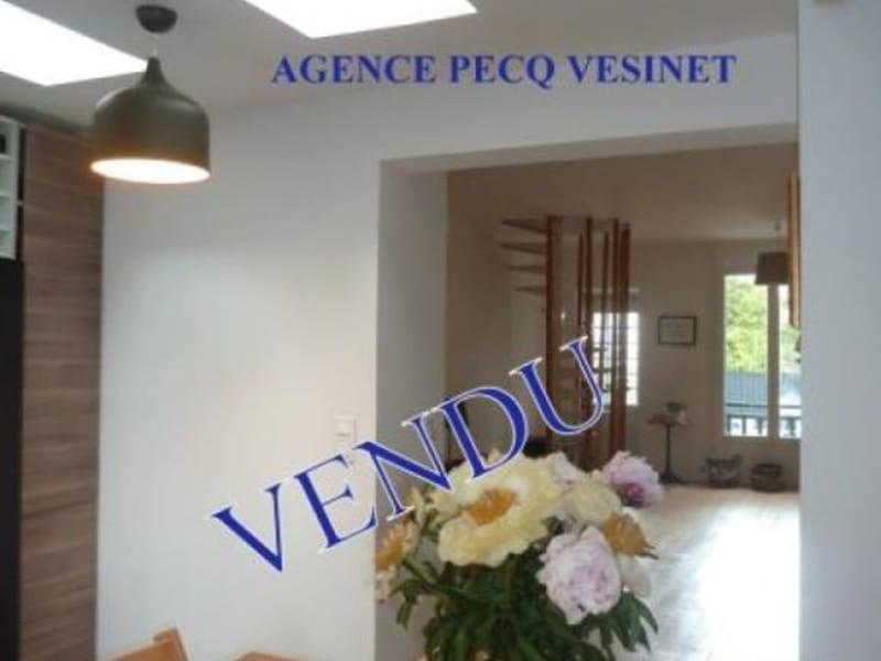 Vente maison / villa Le pecq 460000€ - Photo 1