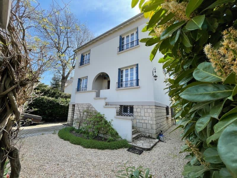 Vente maison / villa Le vesinet 1090000€ - Photo 1