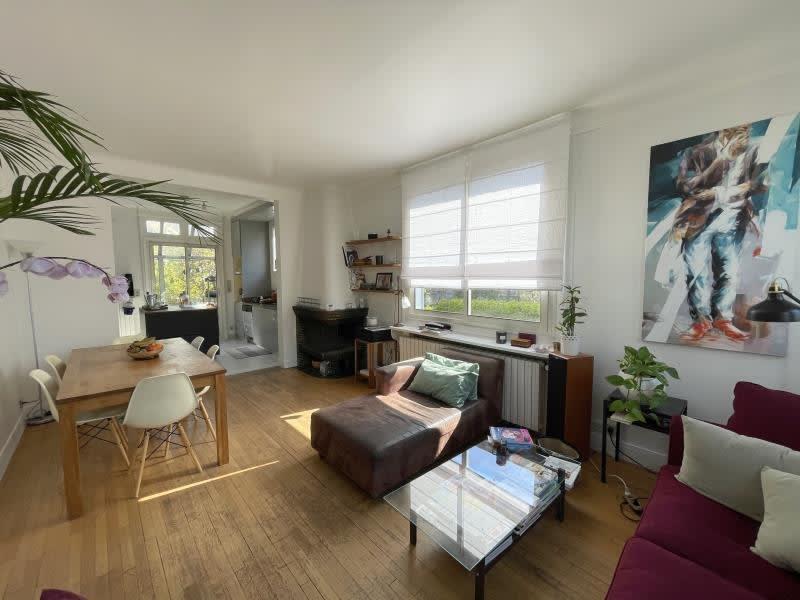 Vente maison / villa Le pecq 950000€ - Photo 2
