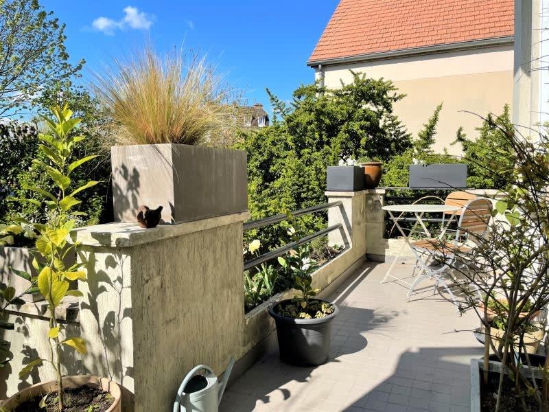Vente maison / villa Le pecq 950000€ - Photo 5