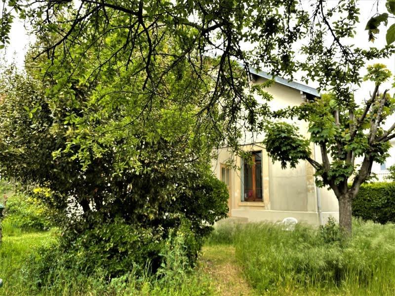 Vente terrain Le pecq 860000€ - Photo 1