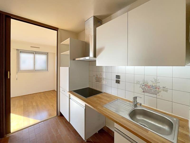 Location appartement Le pecq 1100€ CC - Photo 5