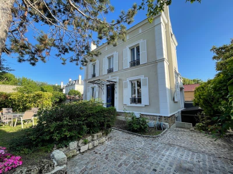Vente de prestige maison / villa Le vesinet 1260000€ - Photo 1