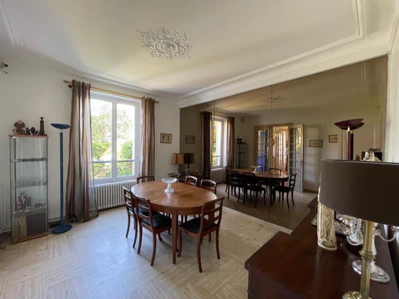 Vente de prestige maison / villa Le vesinet 1260000€ - Photo 5