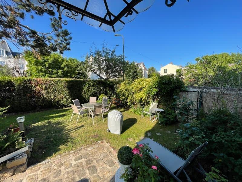 Vente de prestige maison / villa Le vesinet 1260000€ - Photo 10