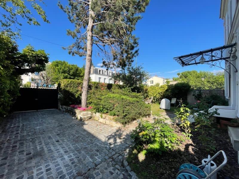 Vente de prestige maison / villa Le vesinet 1260000€ - Photo 2