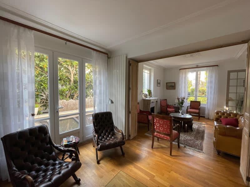 Vente de prestige maison / villa Le vesinet 1260000€ - Photo 4