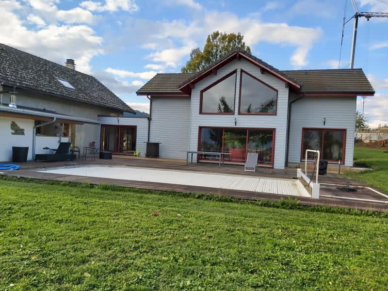 Vente maison / villa Coise st jean pied gauthi 585000€ - Photo 3