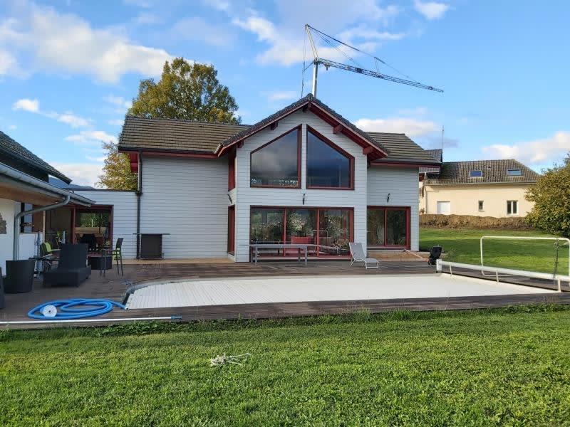 Vente maison / villa Coise st jean pied gauthi 585000€ - Photo 4
