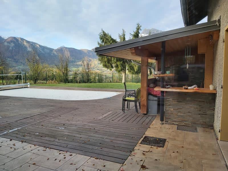 Vente maison / villa Coise st jean pied gauthi 585000€ - Photo 5