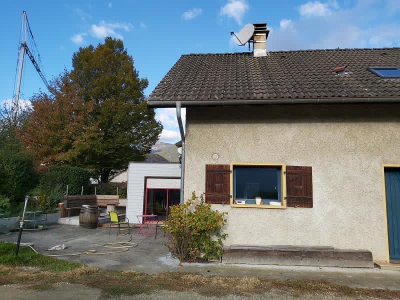 Vente maison / villa Coise st jean pied gauthi 585000€ - Photo 8