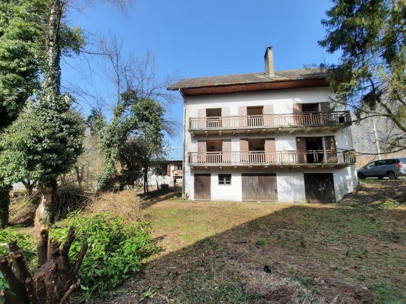 Sale house / villa Argentine 235000€ - Picture 5
