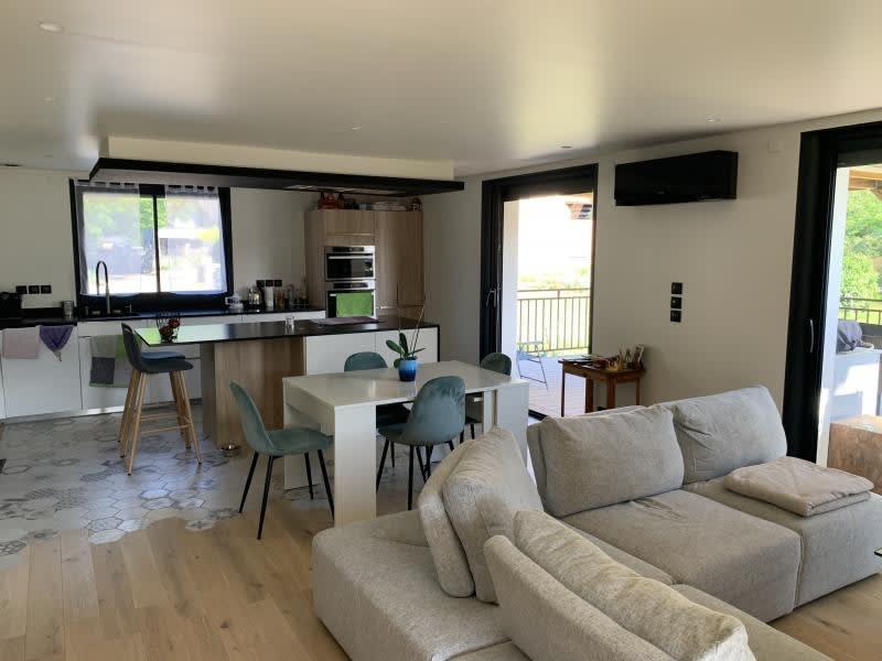 Vente appartement Sonnaz 312000€ - Photo 6