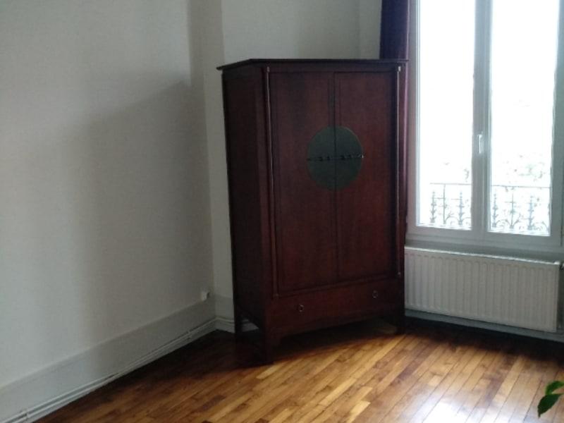 Rental apartment La garenne colombes 850€ CC - Picture 4