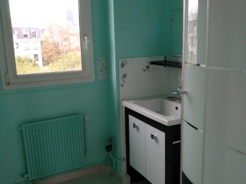 Rental apartment La garenne colombes 850€ CC - Picture 6