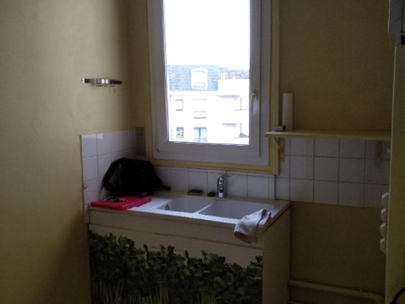 Rental apartment La garenne colombes 850€ CC - Picture 8