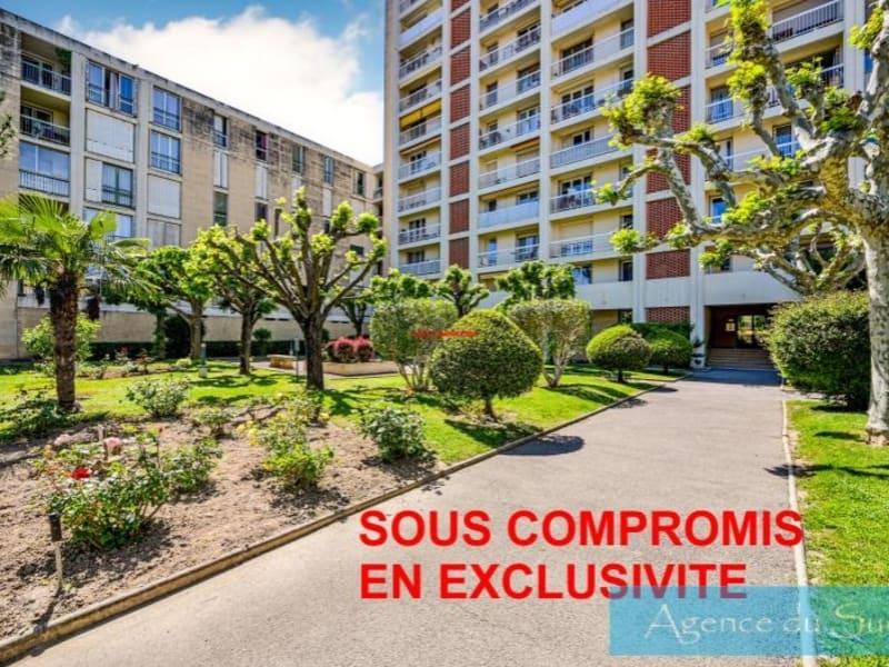Vente appartement Aubagne 228000€ - Photo 1