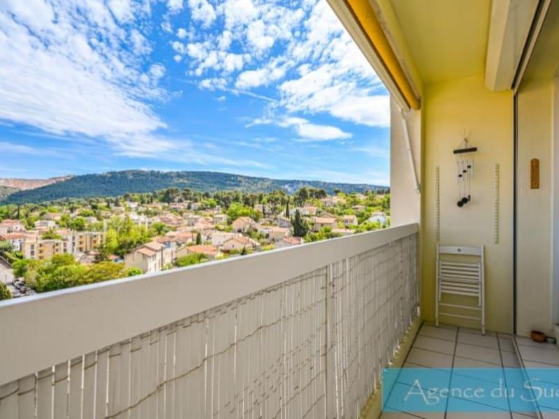 Vente appartement Aubagne 228000€ - Photo 2