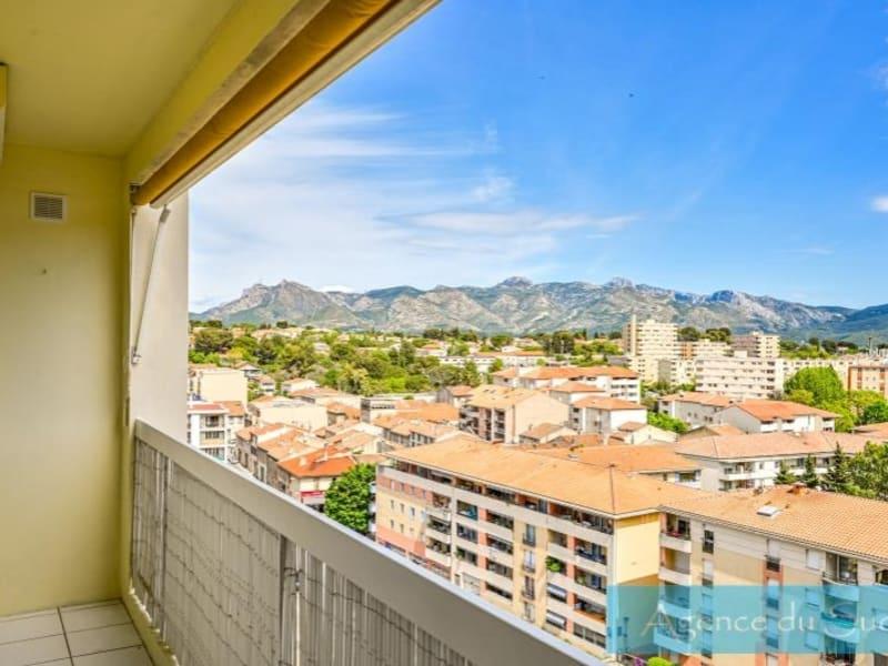 Vente appartement Aubagne 228000€ - Photo 3