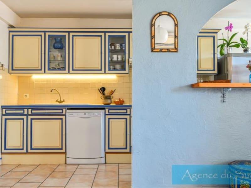 Vente appartement Aubagne 228000€ - Photo 5