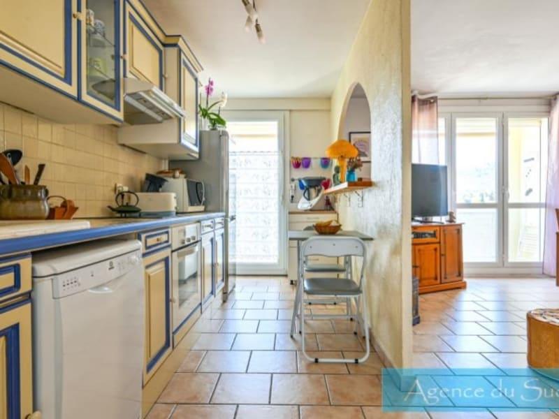 Vente appartement Aubagne 228000€ - Photo 8