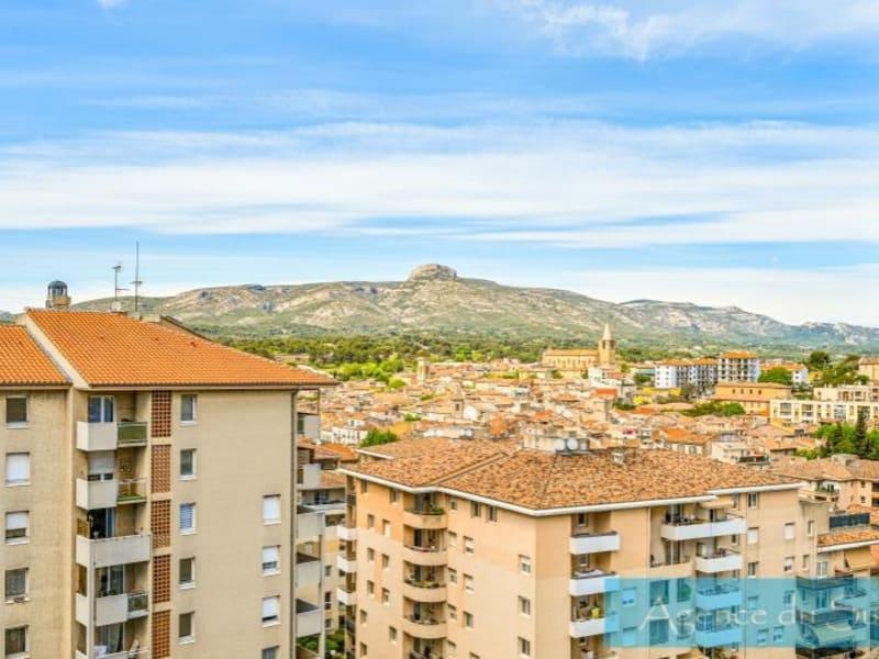 Vente appartement Aubagne 228000€ - Photo 10
