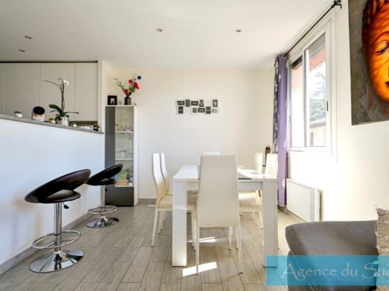 Vente appartement Roquevaire 183000€ - Photo 2