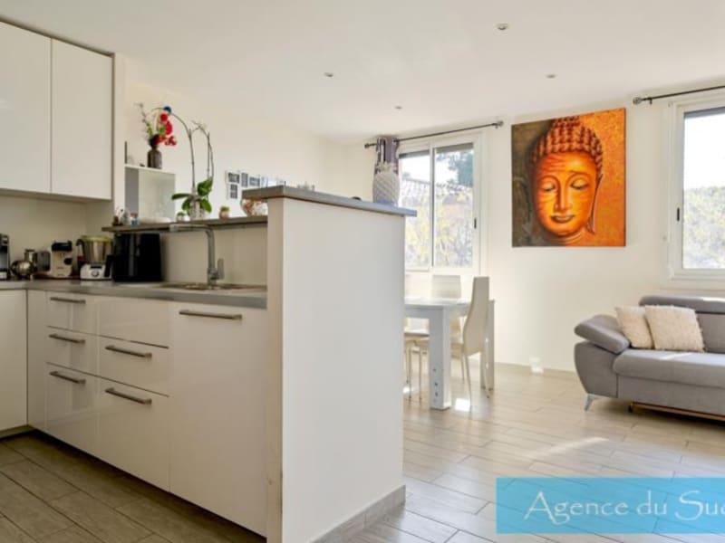 Vente appartement Roquevaire 183000€ - Photo 4