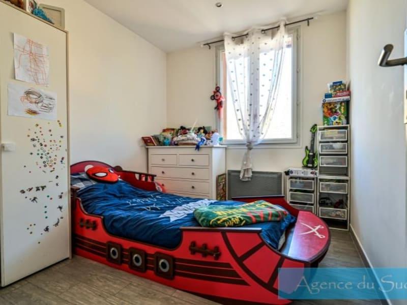 Vente appartement Roquevaire 183000€ - Photo 7