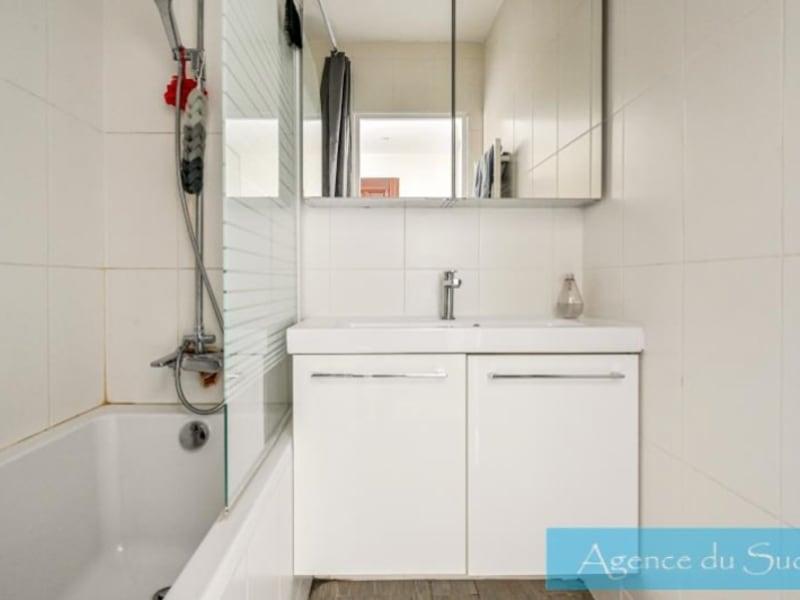 Vente appartement Roquevaire 183000€ - Photo 8