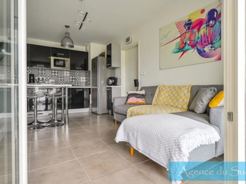 Vente appartement Marseille 11ème 220000€ - Photo 2